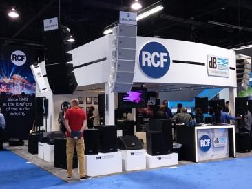 RCF – dB Technologies