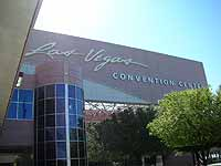 Exhibit storage Las Vegas